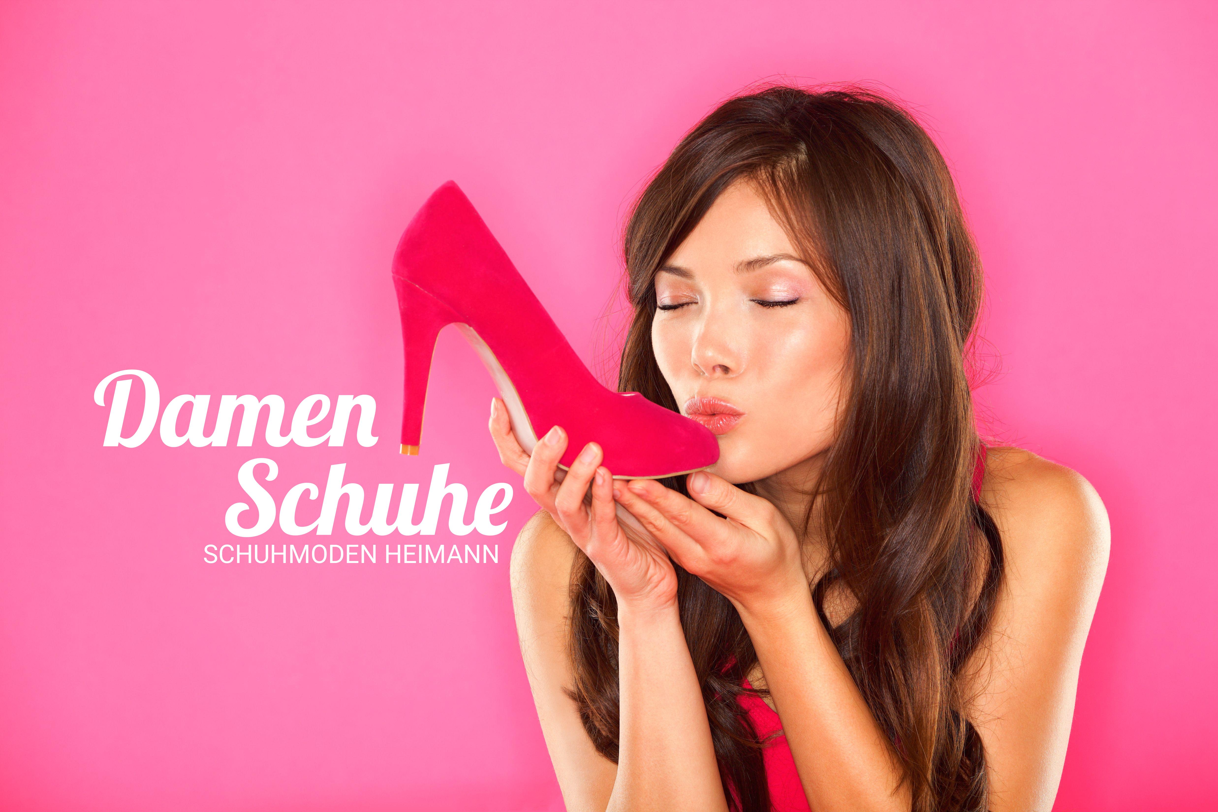 Schuhe Heimann